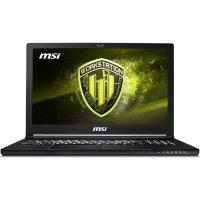 Ноутбук MSI WS63 8SK-053