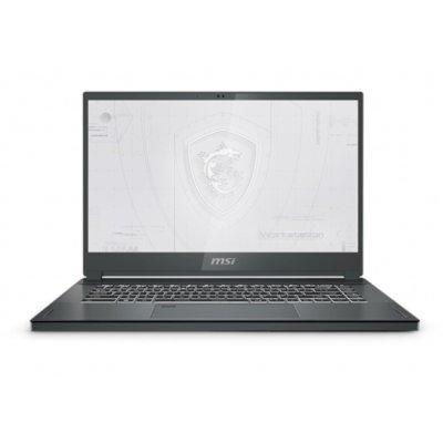 ноутбук MSI WS66 11UM-214RU