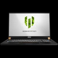 Ноутбук MSI WS75 9TK-641