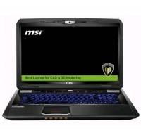 Ноутбук MSI WT70 2OL-2492