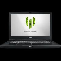 Ноутбук MSI WT75 9SL-200