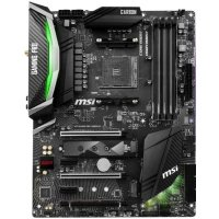 Материнская плата MSI X470 Gaming Pro Carbon