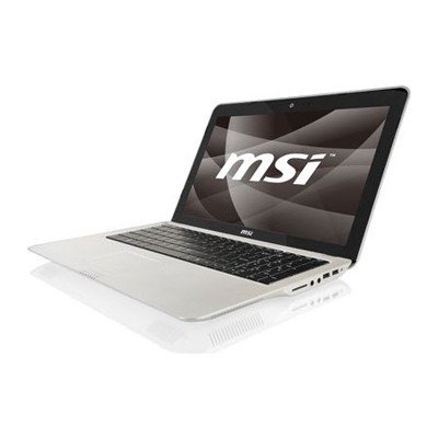 ноутбук MSI X600-249