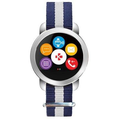 умные часы MyKronoz ZeCircle2 Premium Silver