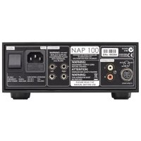 Аудиотехника Naim NAP 100