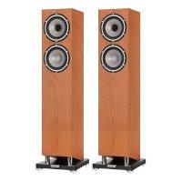 Напольная акустическая система Tannoy Revolution XT 6F Medium Oak