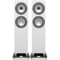 Напольная акустическая система Tannoy Revolution XT 8F Gloss White