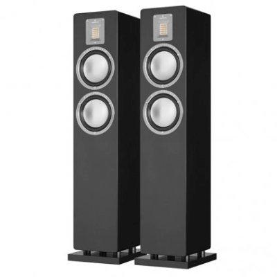 напольная акустика Audiovector QR 3 Black Piano