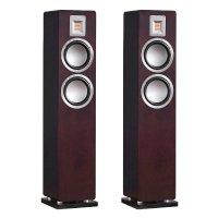 Напольная акустика Audiovector QR 3 Dark Walnut Veneer