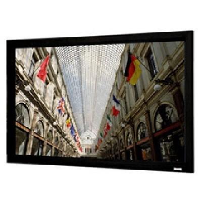 экран для проектора Da-Lite Cinema Contour 147х264 Grey