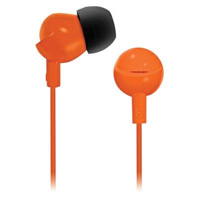 наушники BBK EP-1104S Orange