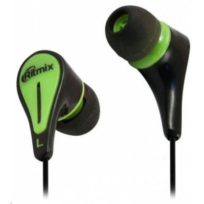 наушники Ritmix RH-012 Black
