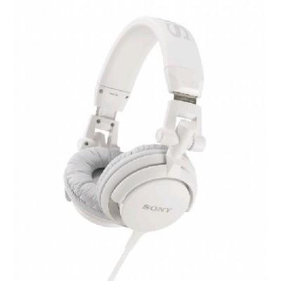 Sony MDR-V55 White
