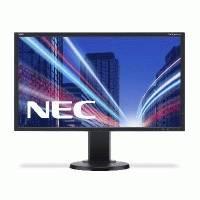 Монитор NEC MultiSync E223W Black