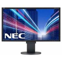 Монитор NEC MultiSync EA271Q Black