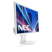 Монитор NEC MultiSync EA275WMi White