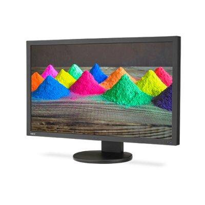 монитор NEC MultiSync PA271Q Black
