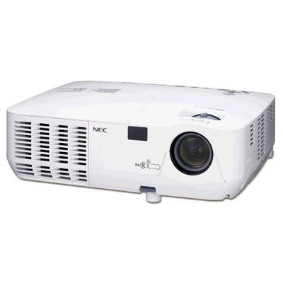 проектор NEC NP210 3D