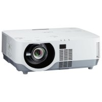 Проектор NEC P502W
