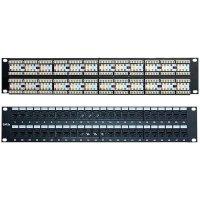 Патч-панель NeoMax PPN48-EPLH480X