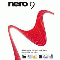 Программное обеспечение Nero 9 Русская Коробка