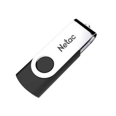 флешка Netac 64GB NT03U505N-064G-30BK