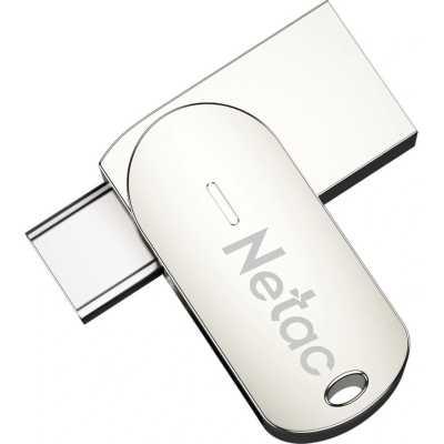 флешка Netac 64GB NT03U785C-064G-30PN