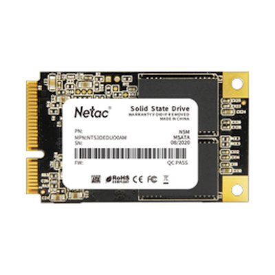 SSD диск Netac N5M 2Tb NT01N5M-002T-M3X