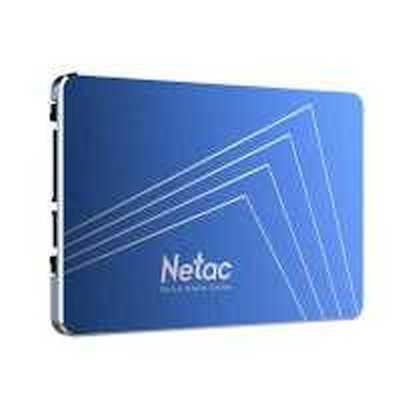 SSD диск Netac N600S 1Tb NT01N600S-001T-S3X