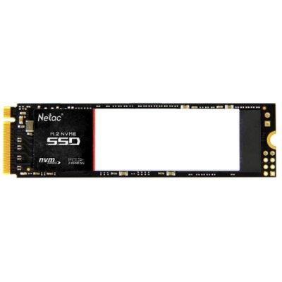SSD диск Netac N930E Pro 128Gb NT01N930E-128G-E4X