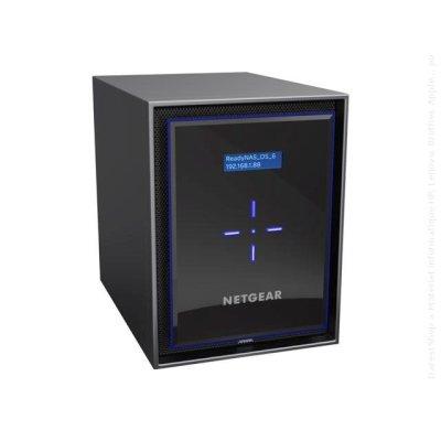 сетевое хранилище NetGear RN42600-100NES