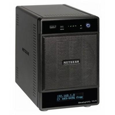 сетевое хранилище NetGear RNDX4000-100EUS