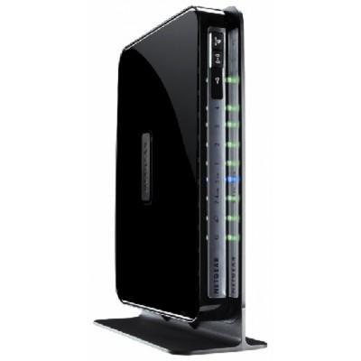 точка доступа NetGear WNDR4300-100PES