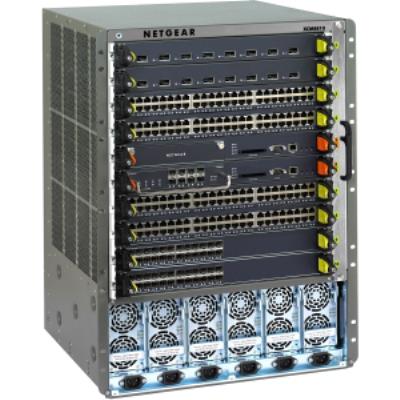 коммутатор NetGear XCM8810-10000S