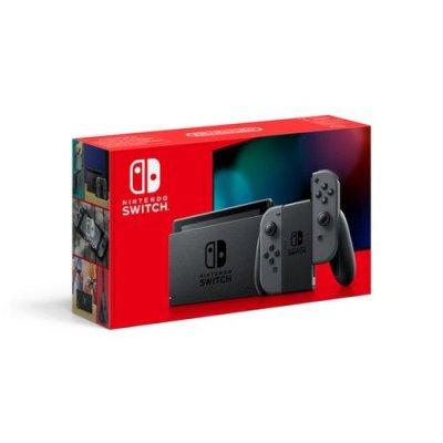 игровая приставка Nintendo Switch 045496452612
