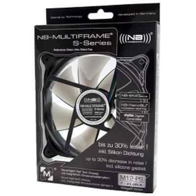 кулер Noiseblocker MultiFrame M12-PS
