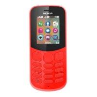 Мобильный телефон Nokia 130 Dual sim 2017 Red