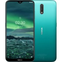 Смартфон Nokia 2.3 Green