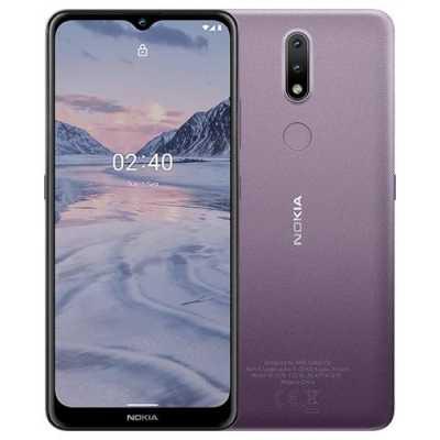 смартфон Nokia 2.4 2-32GB Purple