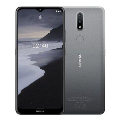 смартфон Nokia 2.4 3-64GB Grey