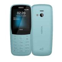 Мобильный телефон Nokia 220 4G Dual sim Blue