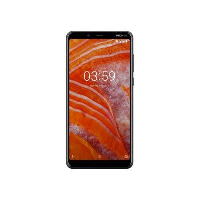 смартфон Nokia 3.1 Plus Grey