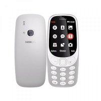 Мобильный телефон Nokia 3310 Dual sim 2017 Grey