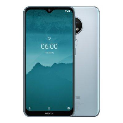 смартфон Nokia 6.2 3-32Gb Silver