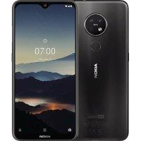 Смартфон Nokia 7.2 64GB Black