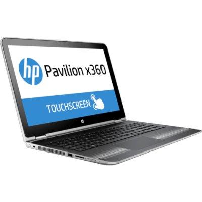 ноутбук HP Pavilion x360 15-bk004ur