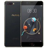 Смартфон Nubia M2 64Gb Black-Gold
