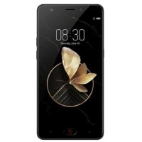 Смартфон Nubia M2 Play 32Gb Black