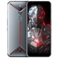 Смартфон Nubia Red Magic 3s 8-128GB Grey