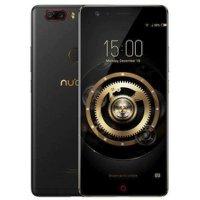 Смартфон Nubia Z17 Lite Black-Gold